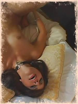 Smokin Hot Eva Gets Nailed By Her Man